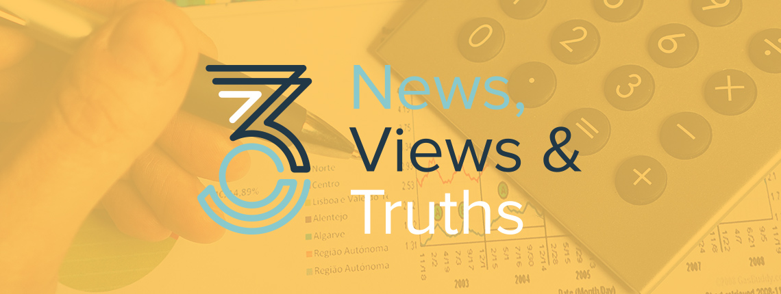 NEWS, VIEWS & TRUTHS